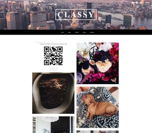 classy-tumblr-theme