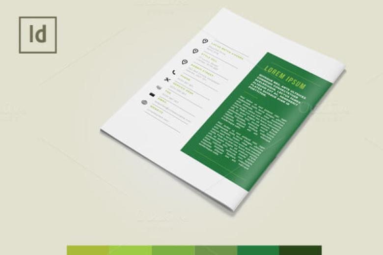 preview4 o - 70+ Modern Corporate Brochure Templates