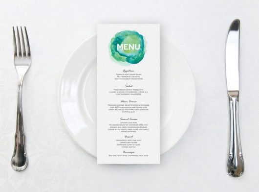 printable-aqua-watercolour-wedding-menu-template-1-o