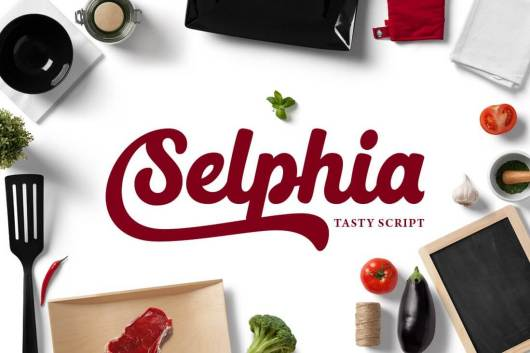 selphia