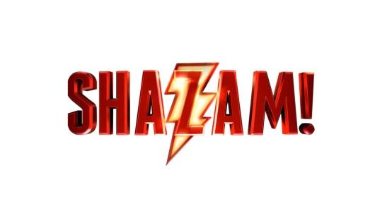 shazam logo template