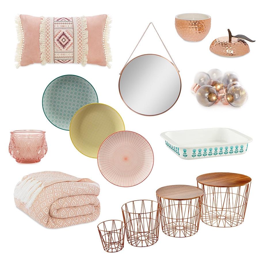 Bargain Store Interior Accessories