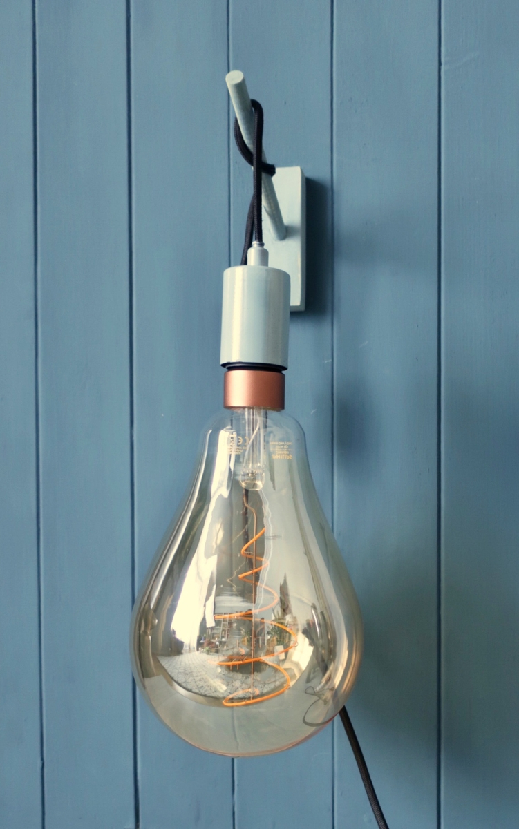 Lighting DIY With Philips Deco LED