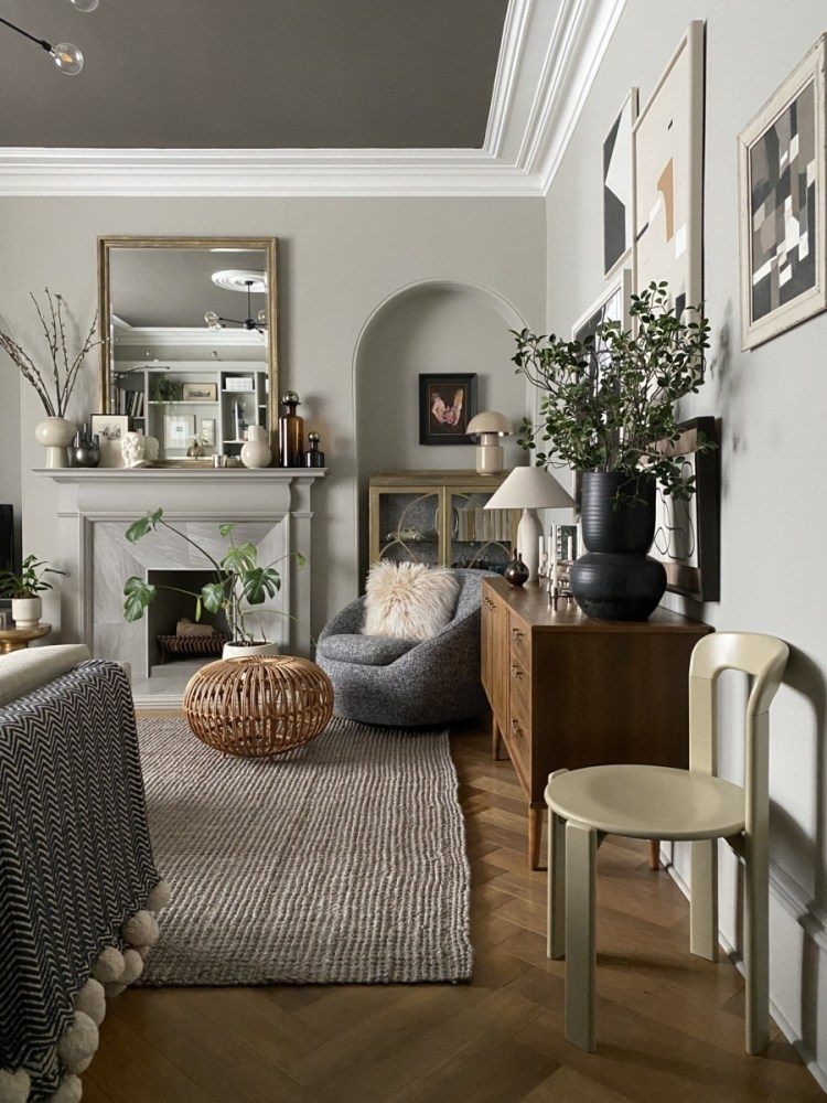Five Things I Love Giving The Living Room An Update Designsixtynine