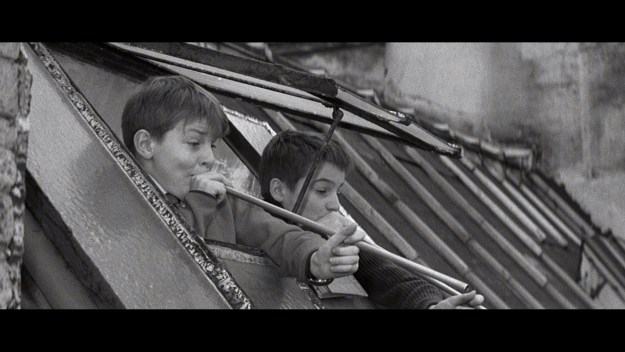 400 Blows Truffaut