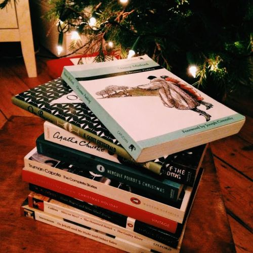 Classic Novels and Stories for Christmas - Mitford, Capote, Christie, Maugham, Fitzgerald, M.R James, Wilkie Collins, Susan Hill