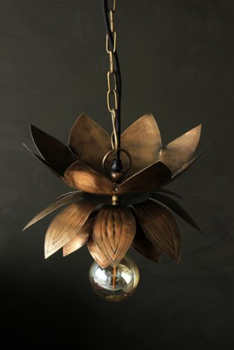 brass-flower-ceiling-light-lotus-rockett-st-george (2)