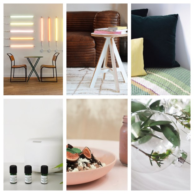 Flat 15 2016 - Best interiors Blogs of the year