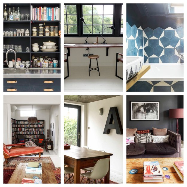 Mad About The House - 2016 Best interiors Blogs of the year
