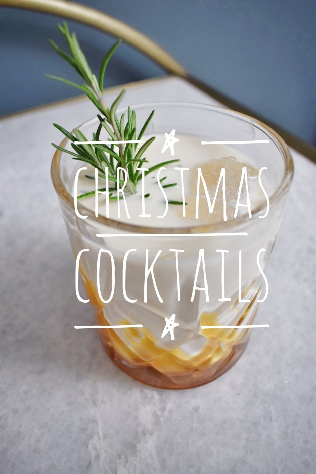Salted Caramel White Russian cocktail recipe