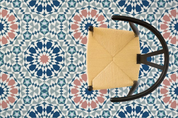 Atrafloor Marrakech Patterned Vinyl Flooring options, ideas and inspiration for interior decor
