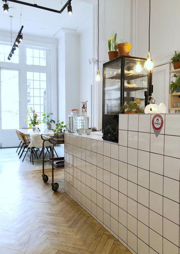 Antwerp Design Tour Bloggers Travel Guide Barchel Cafe (1)