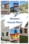 Stylish Modern House Plans For Your Modern Living