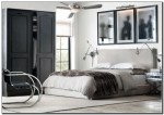 50+ Masculine Bedrooms Apartment Decorating Interior Design for Men