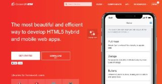 mobile web apps