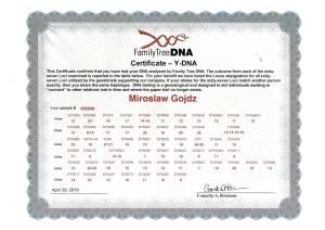 miroslaw-gojdz-dna-certificate