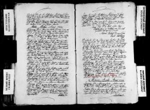 wypisy-metryk-parafialnych-parafi-indura-1699-1796-urodzenia-zgony-malzenstwa-marian-gojdz-ur-24-03-1700