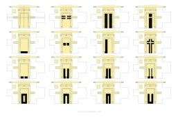 17 Site Layouts