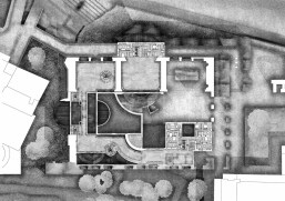 Wayne Mannings Thrid floor plan
