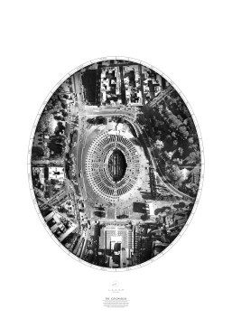 Colosseum Existing Plan
