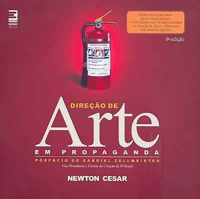 Direção de arte em Propaganda