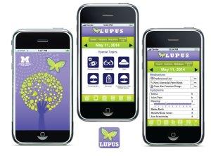 Lupus iPhone App