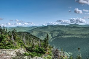 Mt Webster – Crawford Notch, New Hampshire