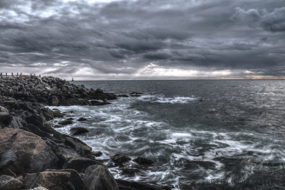 Sakonnet Point, Little Compton, Rhode Island