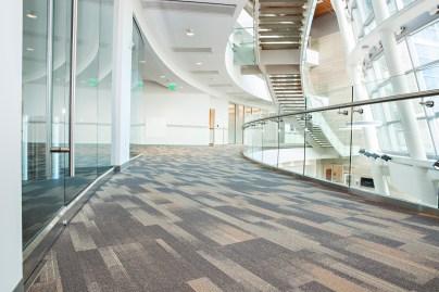 Milliken Carpet Tiles