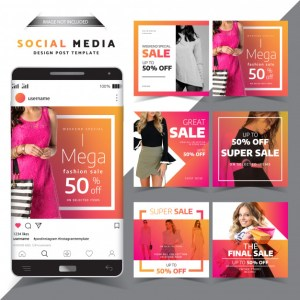Standard Social Media Marketing