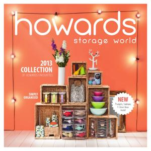 Howards Storage World
