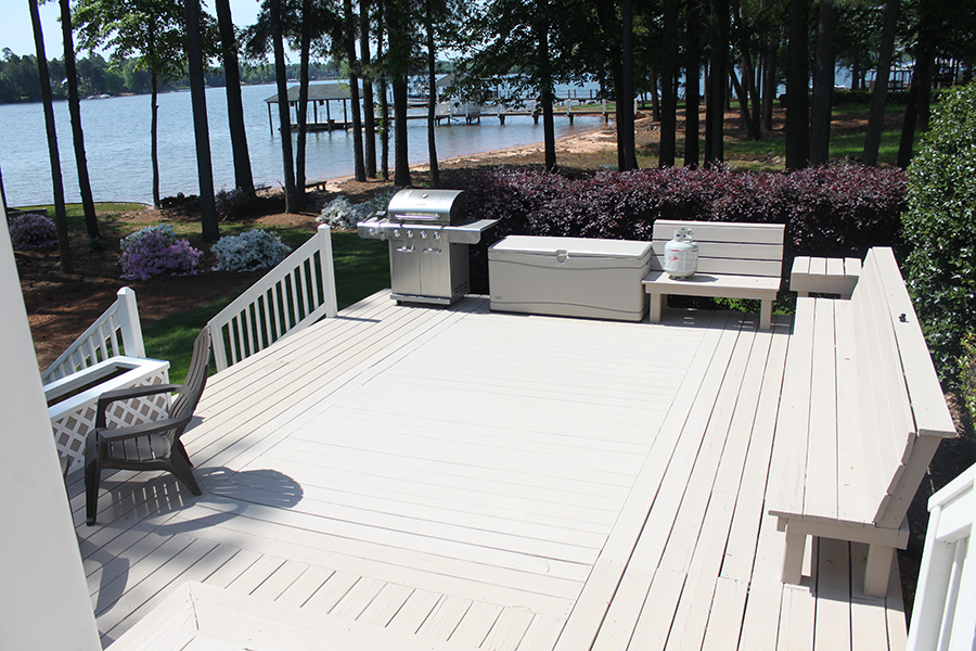 deck-repair-the-point-moorseville-nc