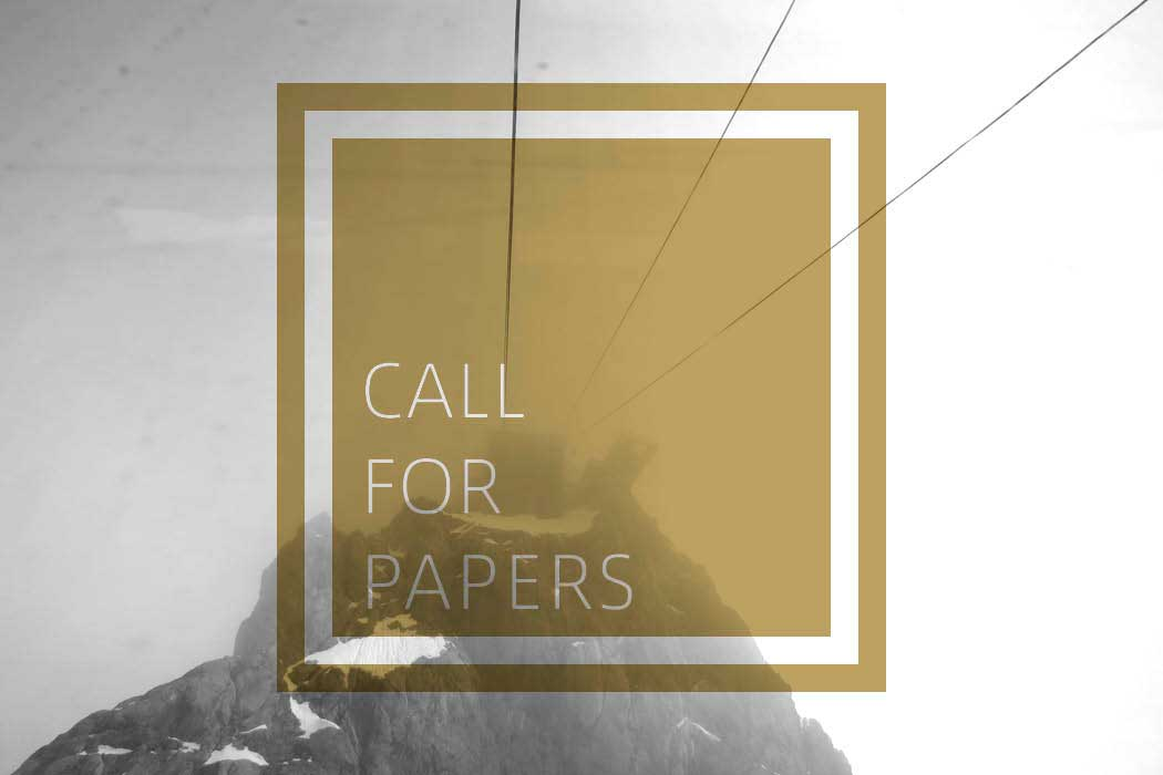 Call For Papers Service Design Proof Of Concept