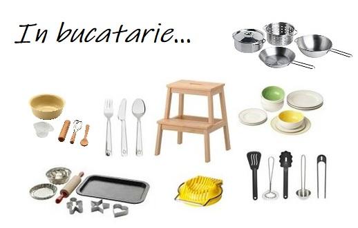 Montessori la IKEA