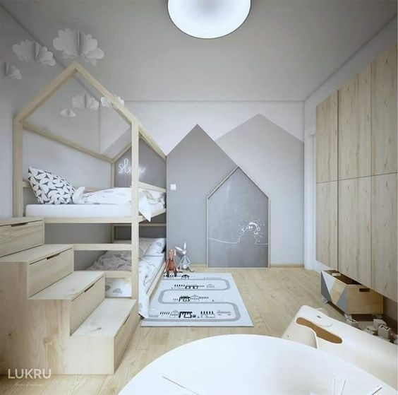 camere Montessori