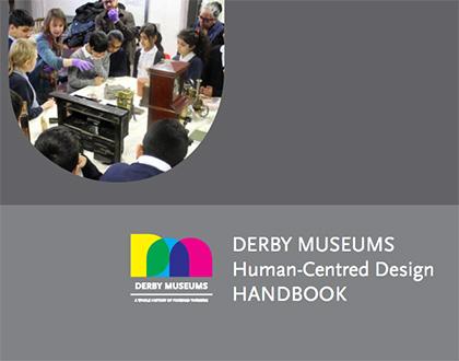 Derby Museums Handbook
