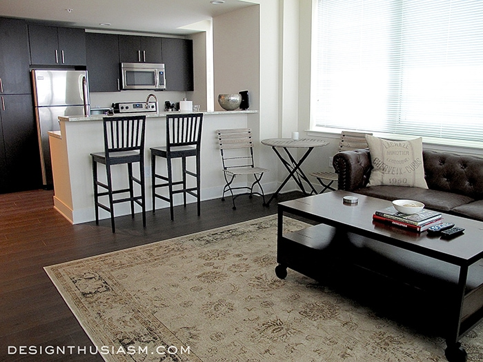 Decorating ideas for young man s apartment - Apartment ideas for guys ...