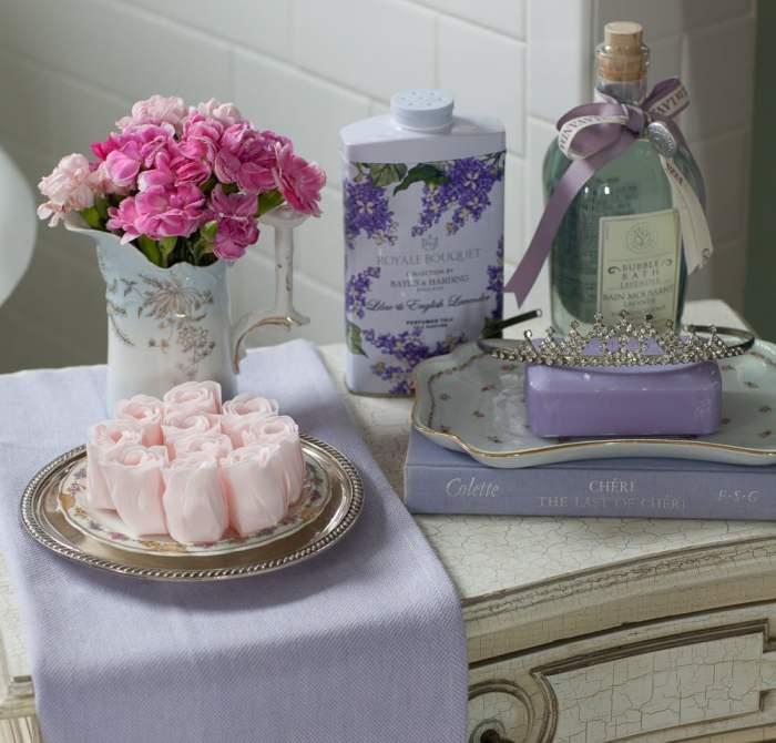 pink rose soap-3