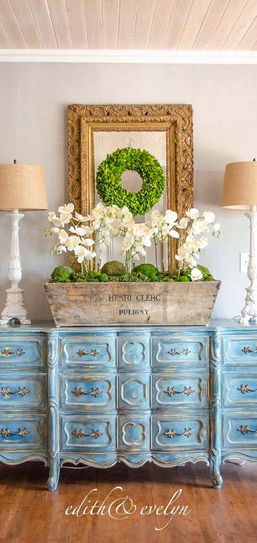 French Country Fridays No 9 | Edith & Evelyn | www.edithandevelynvintage.com
