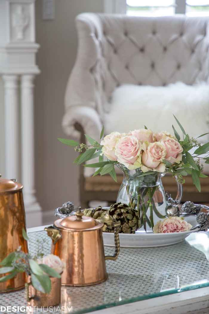 Fall Decor Ideas: 5 Quick Steps to Bring Fall Into Your Living Room