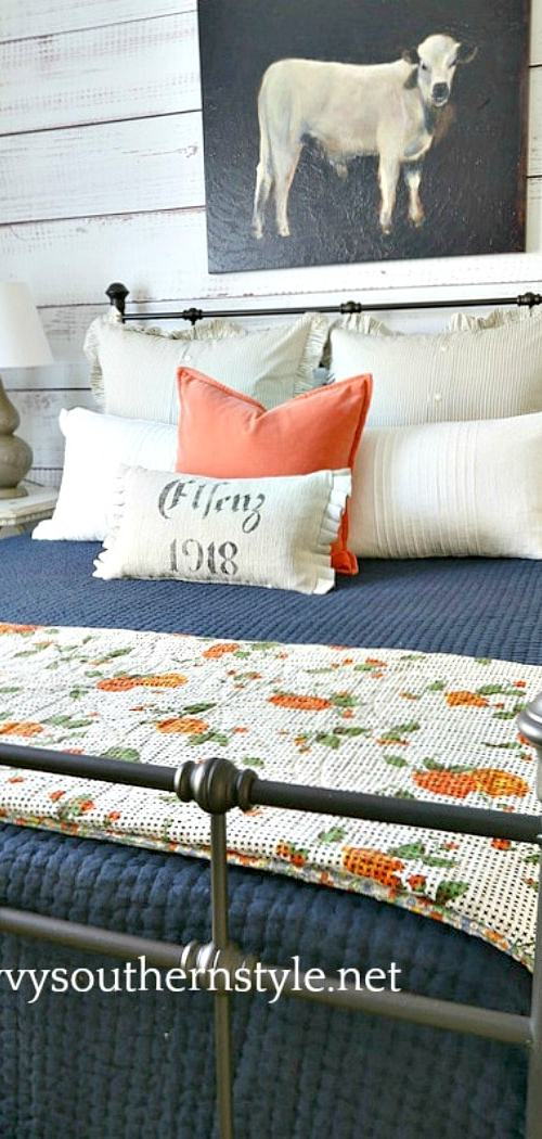 eight tips for a comfortable guestroom savvysouthernstyle.net