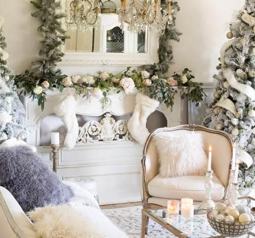 White Christmas 2018