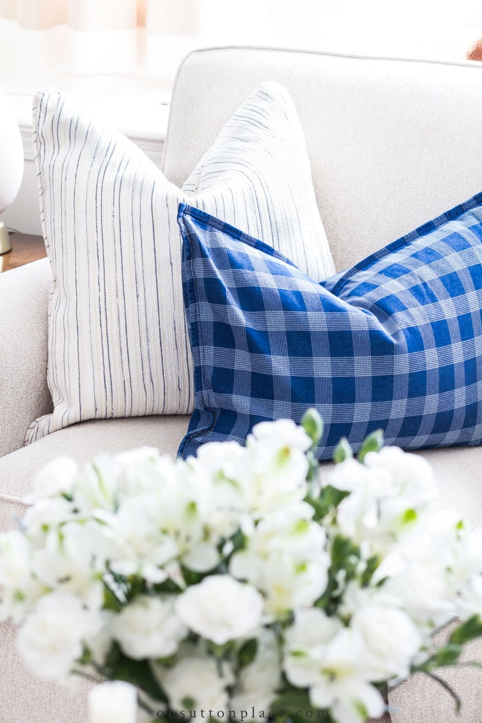 Cozy Winter Decorating Ideas from On Sutton Place