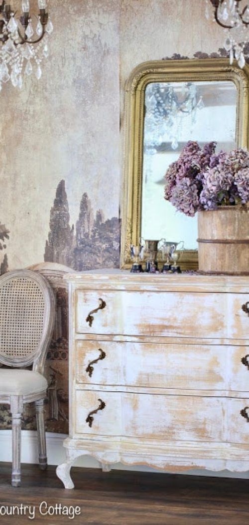 vintage style furniture collection