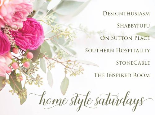 Home Style Saturdays 2019