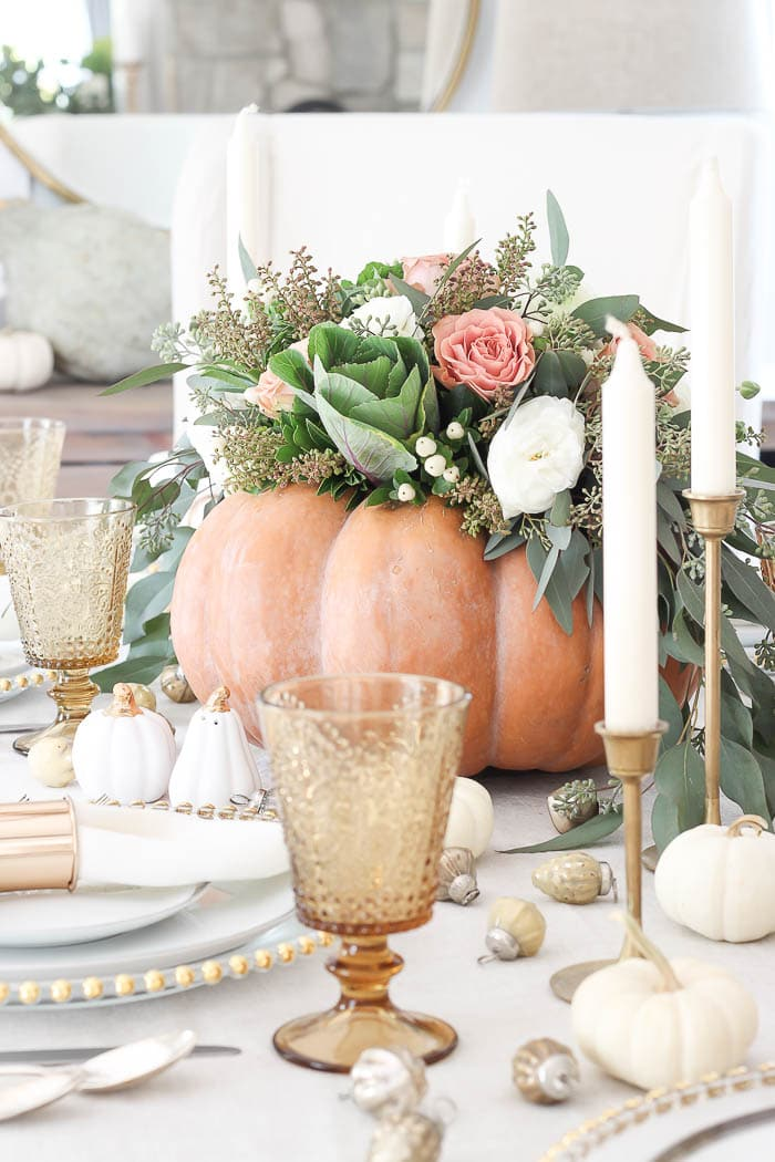 Thanksgiving Table-Rooms for Rent