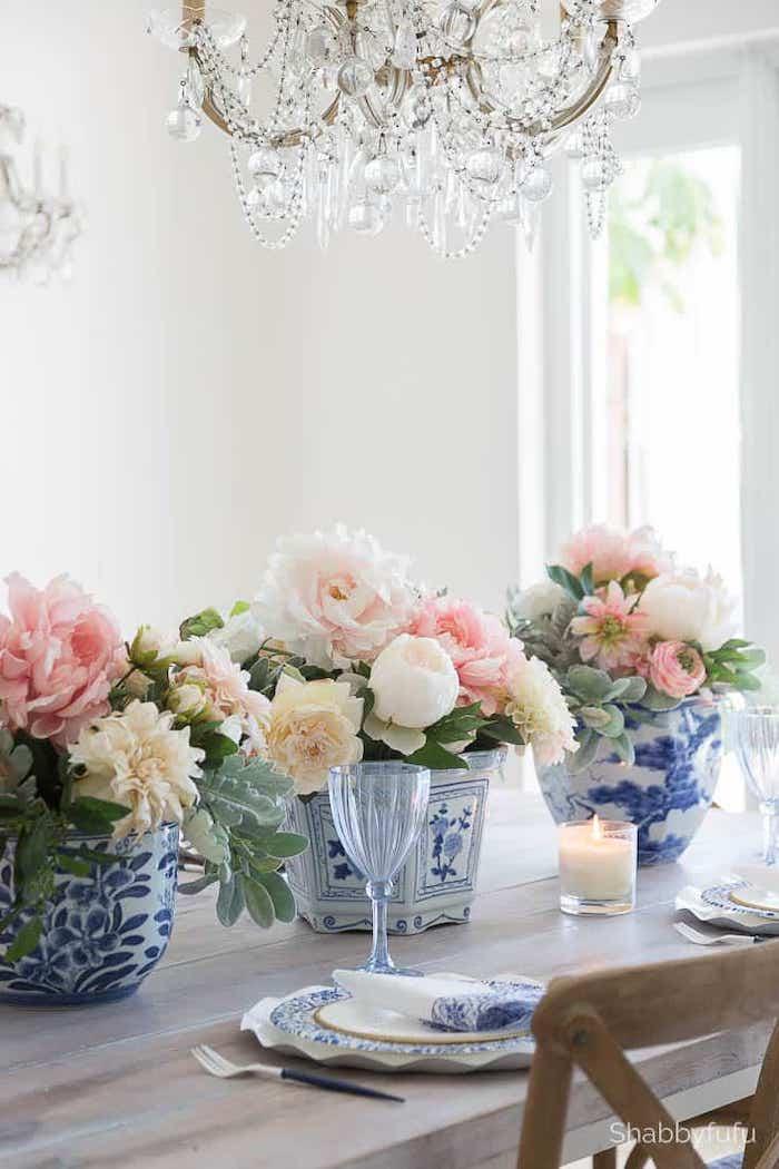 Shabbyfufu - Making Fake Flowers Look Real