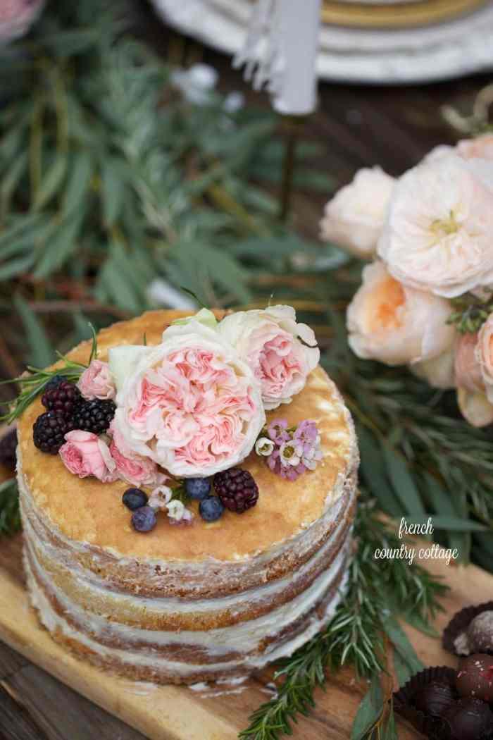 Valentines Day Cake Idea
