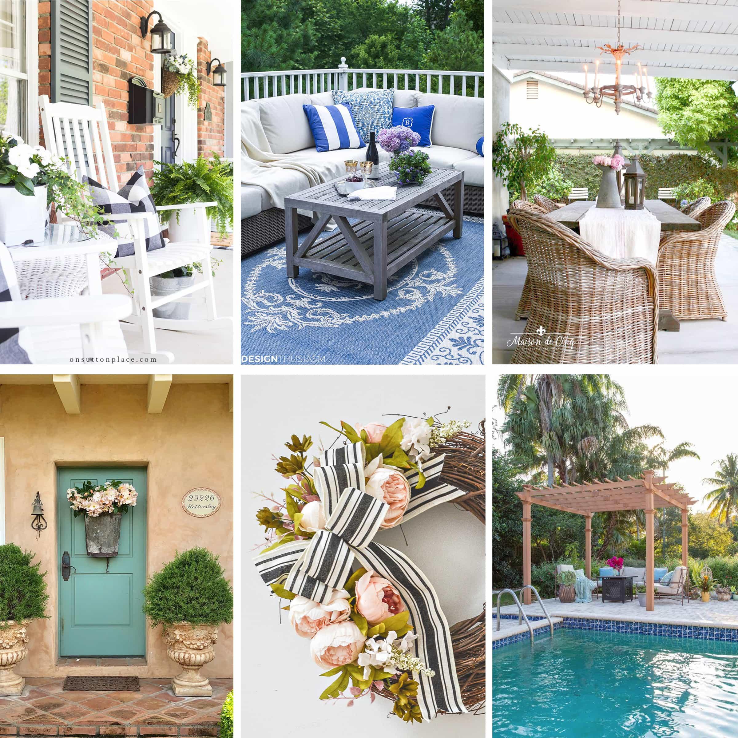 cozy outdoor decor ideas 6 bloggers
