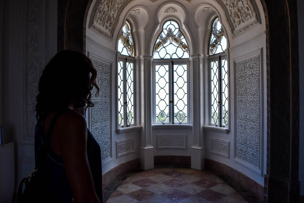 Inside Pena Palace - Things to do in Sintra - Sintra Sites